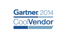 Gartner Cool Vendor 2014